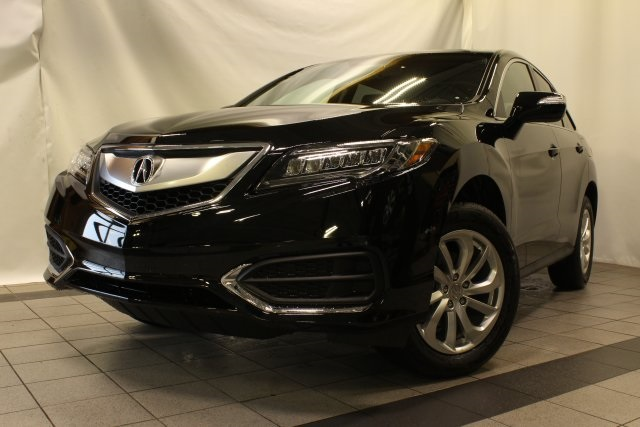2017 Acura RDX Technology & AcuraWatch Plus Packages w/AcuraWatch