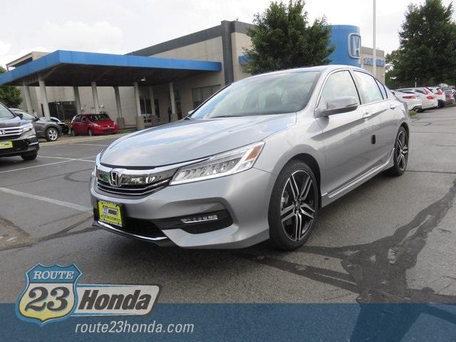 New 2017 Honda Accord, $35665
