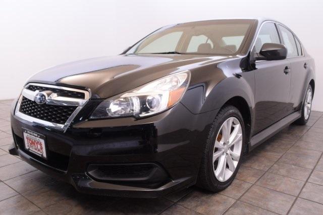 2013-Subaru-Legacy-2.5i Premium-Parma-Ohio
