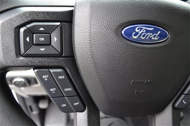 2017 Ford F-250 XL