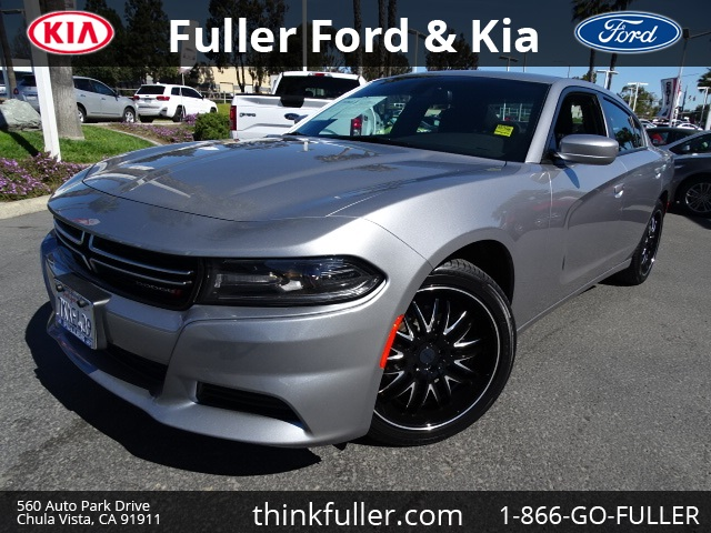 2015 Dodge Charger SE Gray My My My What a deal What a fantastic deal In business since 1946