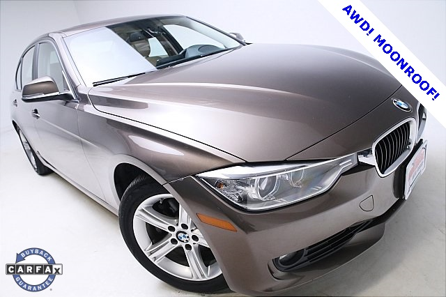View BMW 3 Series details