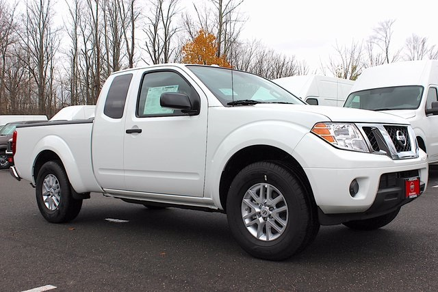 2016 Nissan Frontier SV for sale at Nissan of Streetsboro