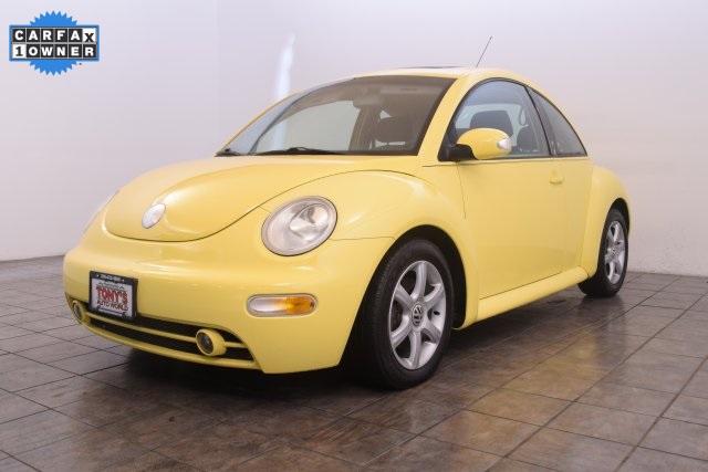 2004-Volkswagen-Beetle-GLS 1.8T-Parma-Ohio