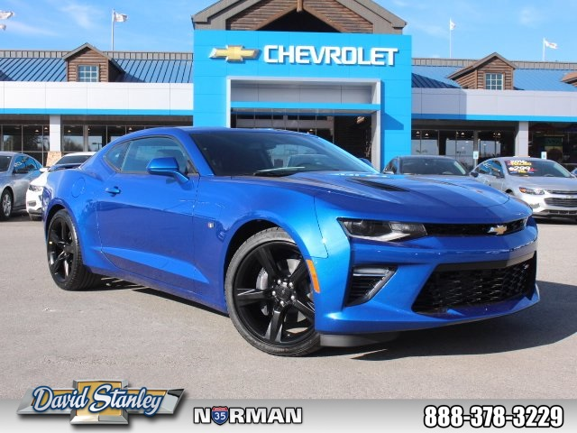 David Stanley Chevrolet Of Norman 1221 Ed Noble Parkway