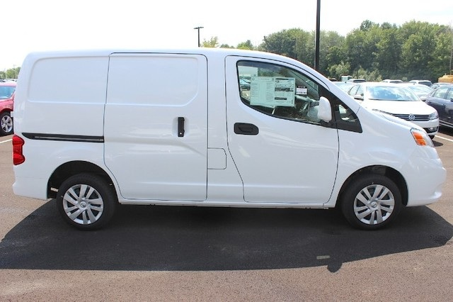 2015 Nissan NV200 SV for sale at Nissan of Streetsboro