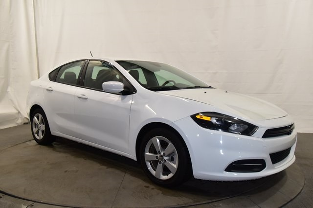 Used 2016 Dodge Dart for sale in Miami