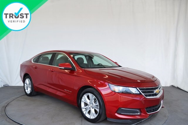 Used 2014 Chevrolet Impala for sale in Miami