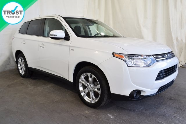Used 2014 Mitsubishi Outlander for sale in Miami