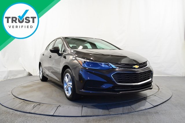 Used 2016 Chevrolet Cruze for sale in Miami